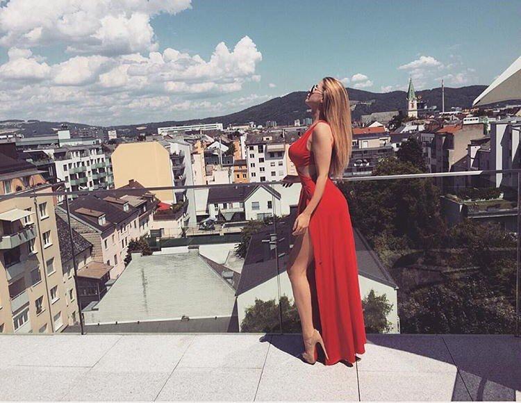 Мелисса Алессия фото