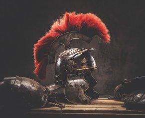 Опасные соперники и сложные миссии: 5 причин скачать Gladiator Glory