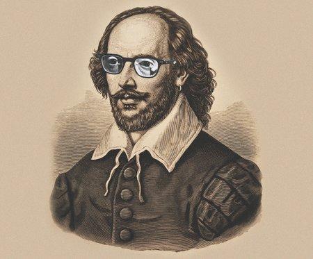 8 раз, когда Шекспир писал историю по-своему