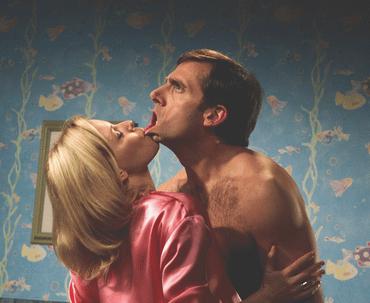 6 необычных сексуальных практик, которые не потребуют серьезной подготовки