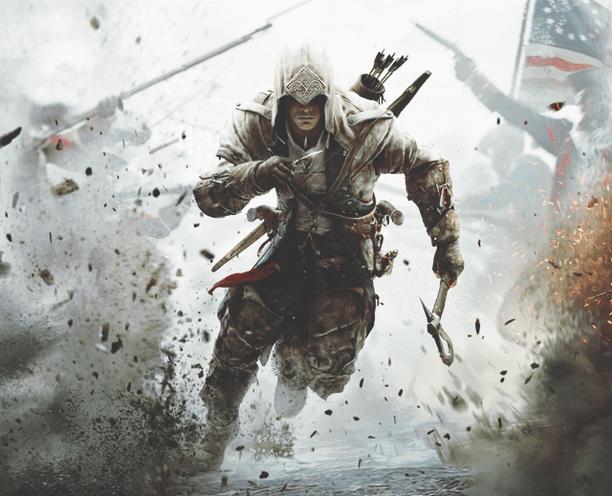 Ubisoft предлагает бесплатные игры, чтобы люди оставались дома