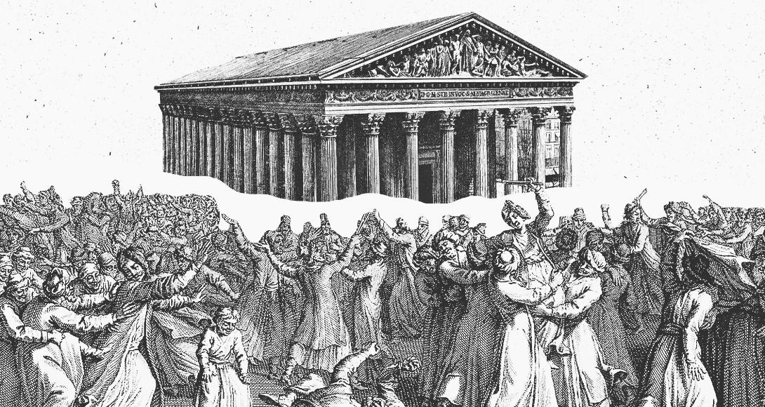 Как жилось людям в золотом веке Рима История