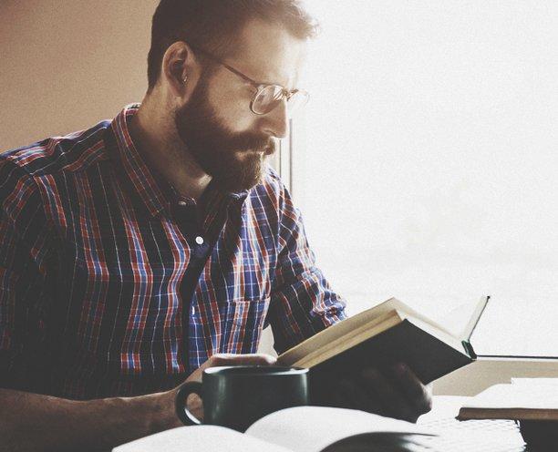 6 книг, которые сделают тебя умнее