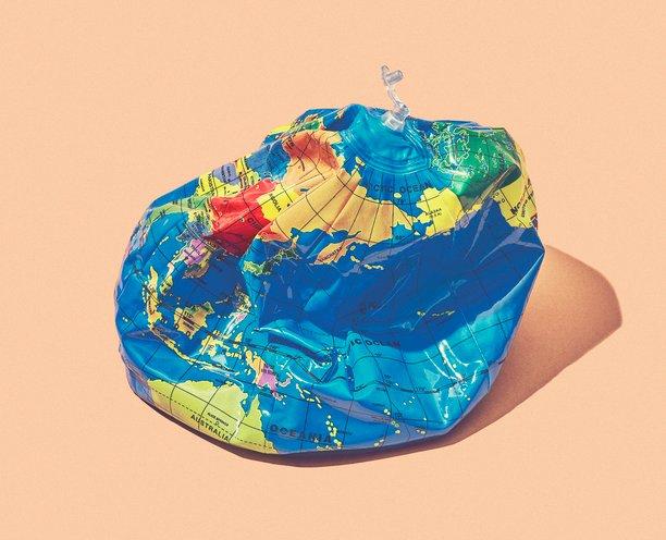 8 географических ошибок, которые делает большинство людей
