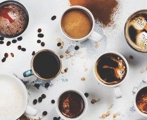 Как правильно варить кофе в электрической турке