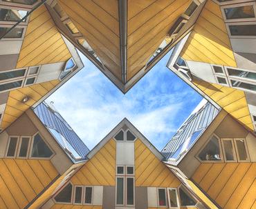 8 необычных домов, которые изменят твоё представление о жилье