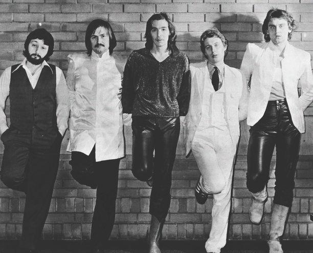 5 русских рок-групп, которые покорили весь мир