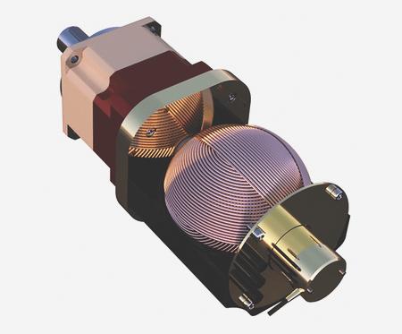 6 преимуществ нового электродвигателя HELV Motors
