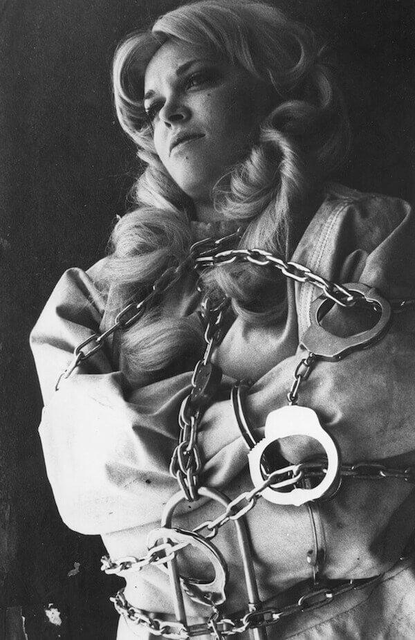 Дороти Дитрих