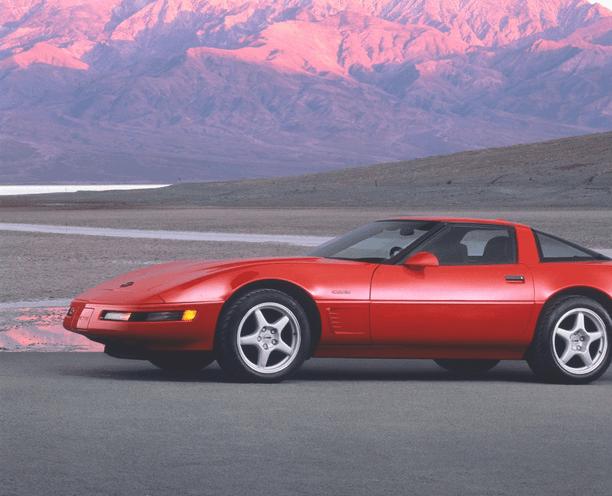 Самые недооценённые американские автомобили