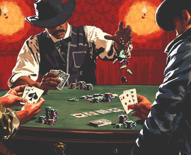 Покер из 1432 года: 5 причин поиграть в «Секу» онлайн на смартфоне
