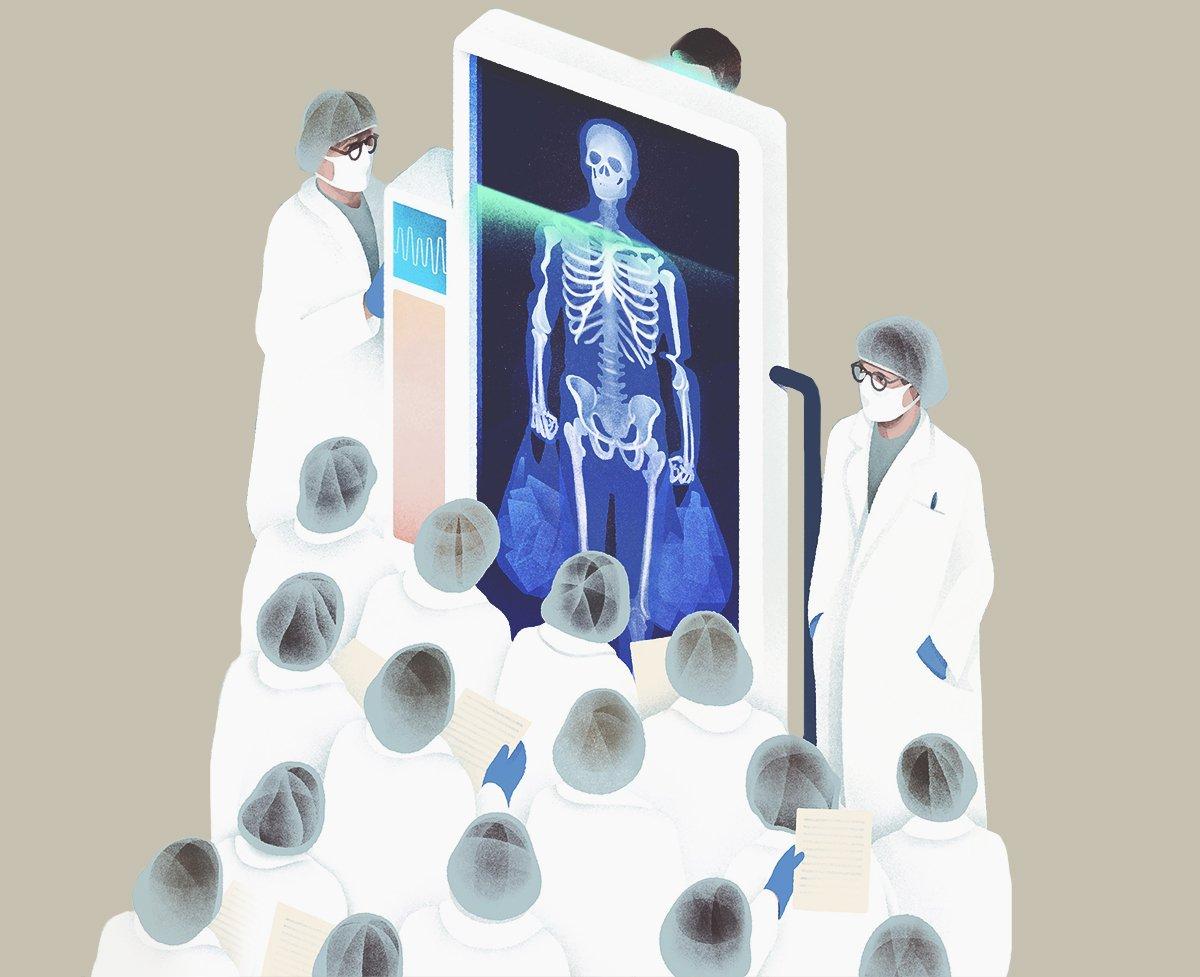Что врач не имеет права делать с пациентом