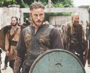 Викинги: убийцы, путешественники и бизнесмены