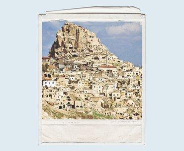 Деринкую: подземный город, которому больше двух тысяч лет