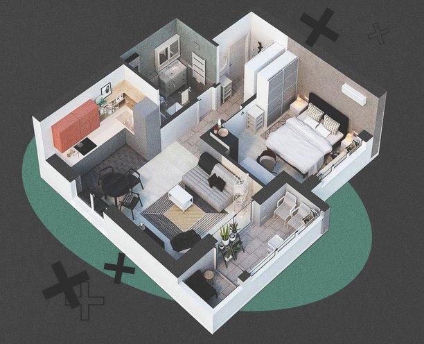 Что нужно сделать после покупки новой квартиры