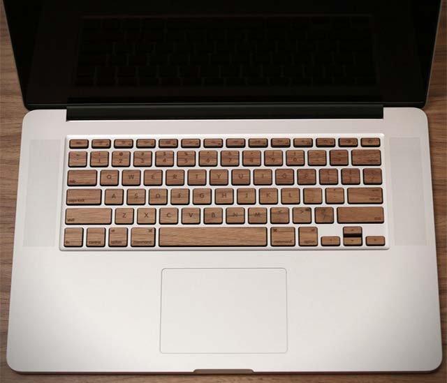 wood keyboard0667561636
