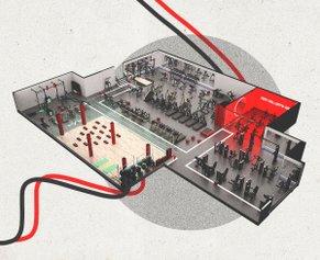 Открытие фитнес-клуба: как выбрать качественные тренажеры