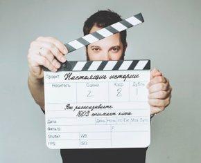 IQOS запустил проект «Настоящие истории» совместно с писателем Александром Цыпкиным