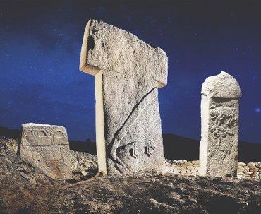 Гёбекли-Тепе: древнейшее сооружение в мире