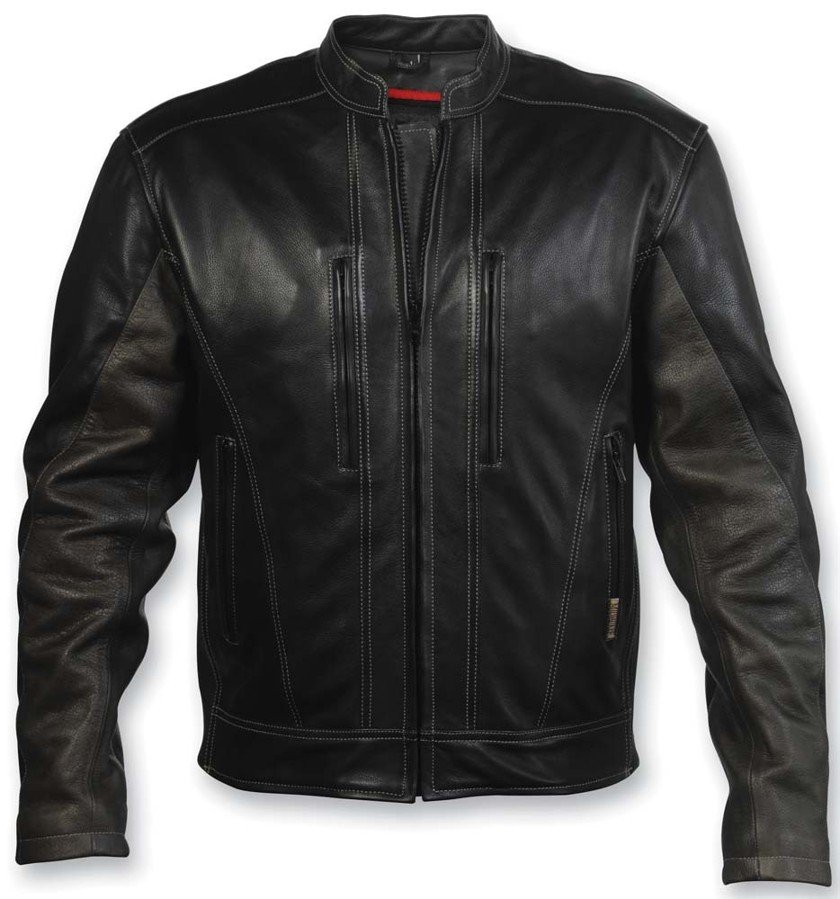 Кожаная куртка защитит при зомби-апокалипсисе