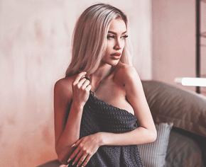 Подруга BroDude: Екатерина Гужвинская