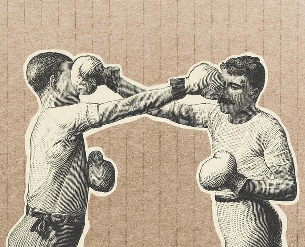 4 способа избежать драки на улице