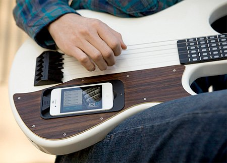 iPhone Guitar1191205159