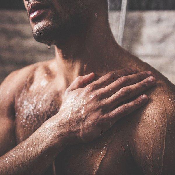 5 проблем мужской гигиены, о которых стоит задуматься
