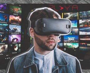 6 причин скачать VR-плеер PLAY'A